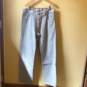 Men's 559 Levi's jeans size W34 x L34